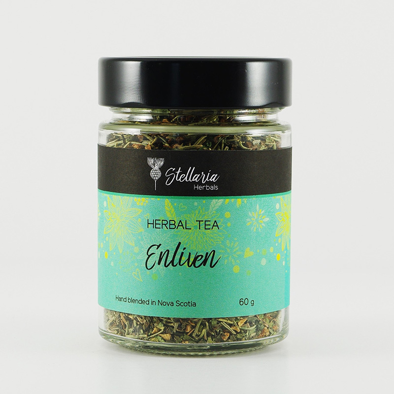 Enliven Tea Stellaria Herbals