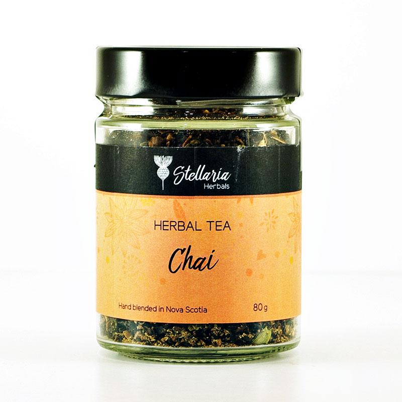 Chai Tea Stellaria Herbals