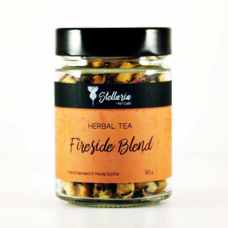 Fireside Blend Tea Stellaria Herbals